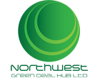 Northwest Green Deal Hub Logo